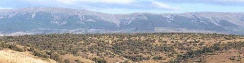 Montes de Somosierra