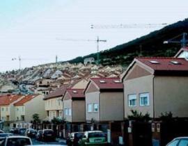 Urbanismo en el monte Abantos