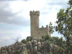 Torre de los Lodones.