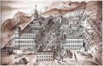 Obras del Monasterio de El Escorial