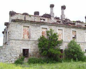 Palacio de Monesterio