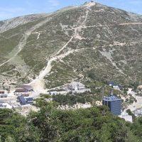 Cercedilla presenta un plan de sostenibilidad turística para el Puerto de Navacerrada