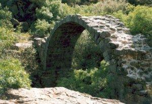 Puente Alcanzorla