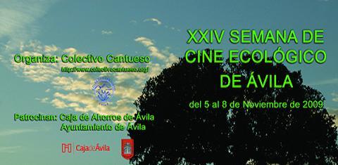 Semana de Cine Ecológico