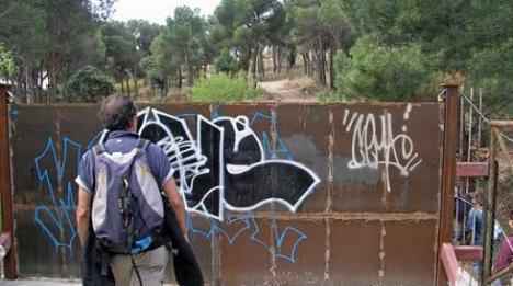 Sociedad Caminera Real del Manzanares