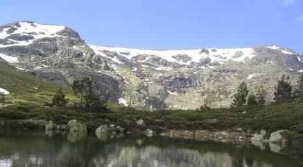 Peñalara, Sierra de Guadarrama.