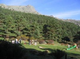 Valle de La Barranca.