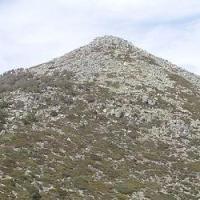 Leyenda del Montón de Trigo