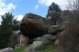 Cueva del Monje.