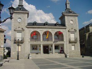 Ayuntamiento de Alpedrete.