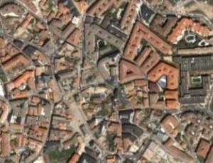 El nuevo sistema online permite conocer el urbansmo de cada municipio.