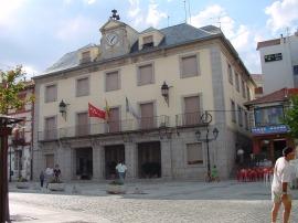 Ayuntamiento de Cercedilla.