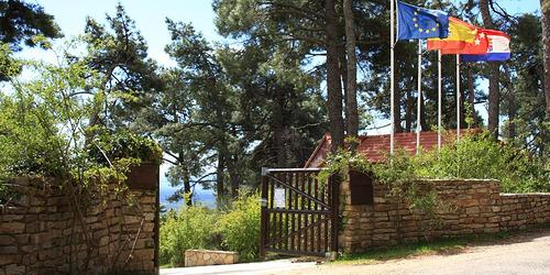 Arboreto 'Luis Ceballos'