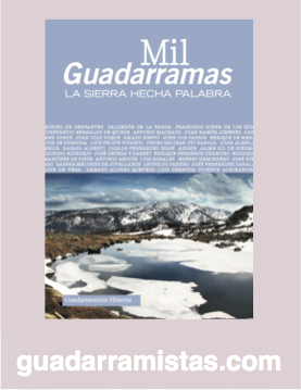 Editorial Guadarramistas