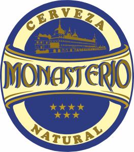 Cerveza Natural MONASTERIO