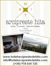 Hotel Arcipreste de Hita