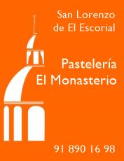Pastelería El Monasterio