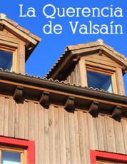 La Querencia de Valsaín.