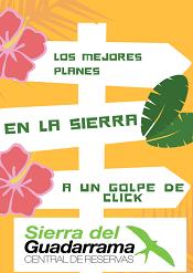 Central de Reservas Sierra del Guadarrama.