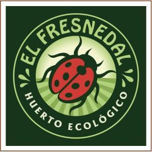 El Fresnedal, huerto ecológico