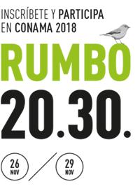 CONAMA 2018