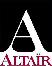 Librería de viajes Altaïr.