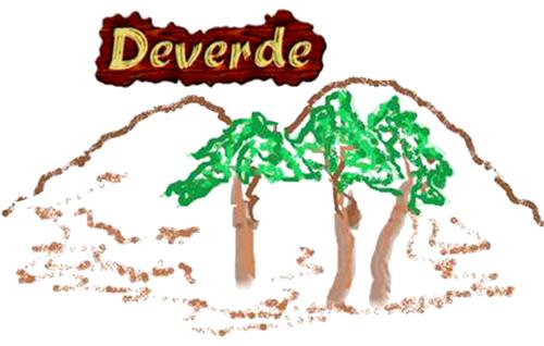 Logo DEVERDE