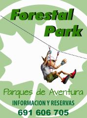 Forestal Park Madrid-Guadarrama