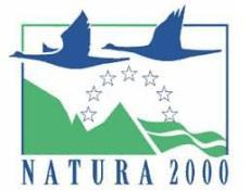 Logotipo de la Red Natura 2000.