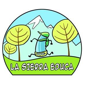 La Sierra Educa.