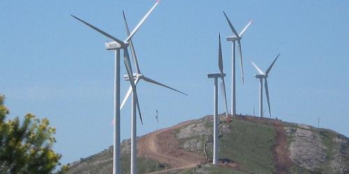 Ateneo Técnicas Ambientales S.L., había iniciado trámites para construir nueve parques eólicos en la provincia de Segovia.