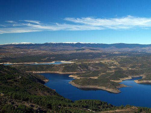 Las reservas de agua de la Comunidad marcan récord histórico en el nuevo año hidrológico