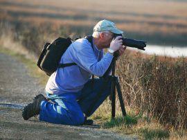 Las rutas pretenden fomentar la ornitología. (Foto: CAM).