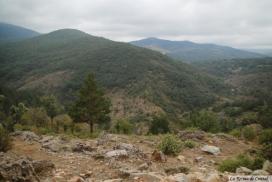 Sierra del Rincón.