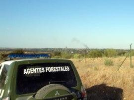Para los agentes forestales la norma es una amenaza para el medio ambiente regional.