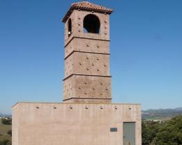 Primillar de Quijorna construido por Grefa.