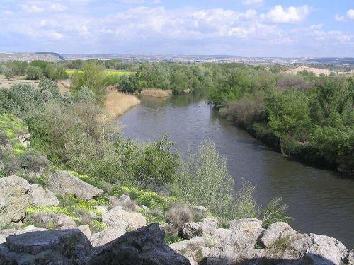 Celebran la anulación parcial del Plan Hidrológico del Tajo