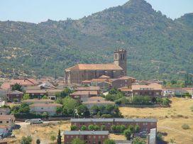 Iglesia de la Asunción, Robledo de Chavela.