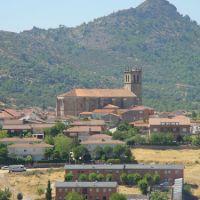 La Sierra Oeste mostrará sus 'tesoros' en FITUR