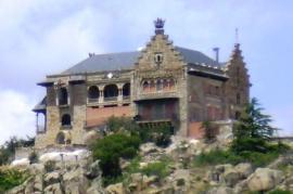 Palacio de Canto del Pico.