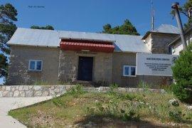 Observatorio Meteorológico del Puerto de Navacerrada.