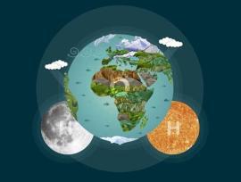 La muestra profundiza en la importancia del agua en la civilización humana.