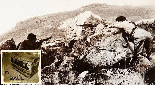 La verdadera historia de la guerra en el Guadarrama.