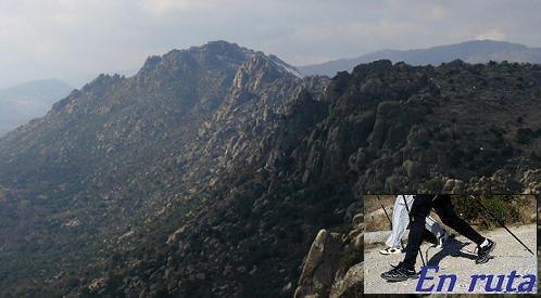 El Pico de la Miel.