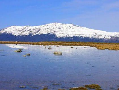 Sierra de la Morcuera.