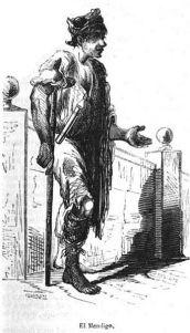 El Mendigo.