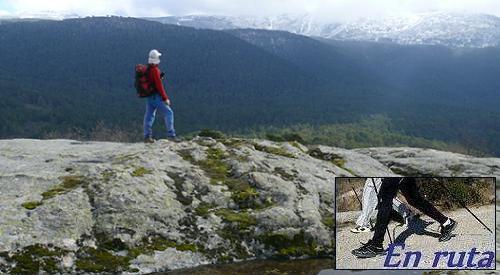 Preparación para actividades de montaña (IV)