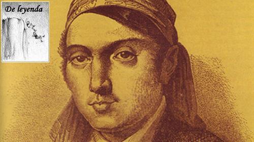 Luis Candelas, un auténtico bandolero de leyenda