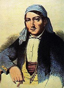 Luis Candelas.