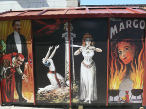 Festival Internacional de Magia.